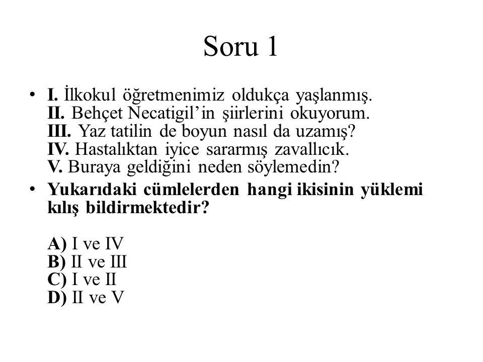 Soru 6 Cevap C