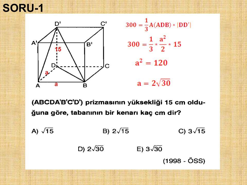 C B A D 6 6 6 6 60 0 SORU-19