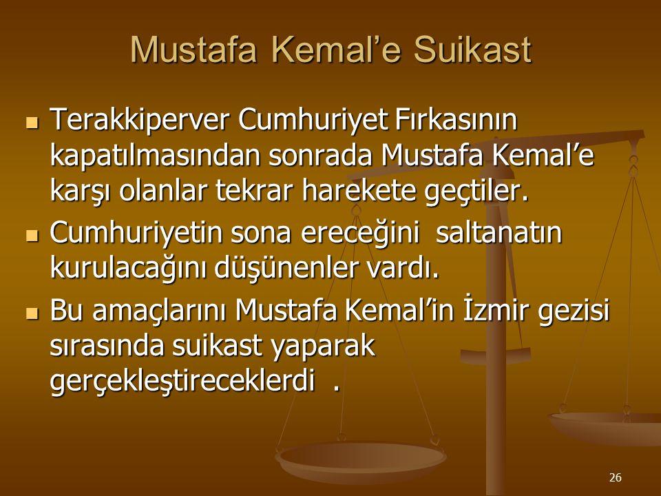 25 ÖRNEK SORU Türkiye ile İngiltere arasında Musul sorunuyla ilgili görüşmeler 1924 yılında başladı.Karşılıklı görüşmelerden bir sonuç alınamayıca kon