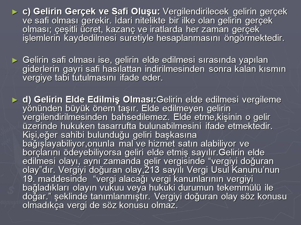 4.ÖZEL SAĞLIK VE EĞİTİM HARCAMALARI GVK' nun 89.