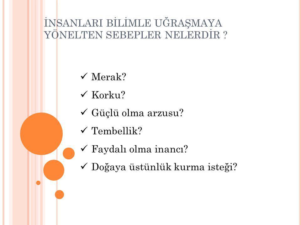 TARİHTE BAZI DÖNÜM NOKTALARI XII yy.(1100-1150) : Avrupa'da ilk üniversitelerin kuruluşu (Bologne ve Paris Üniversiteleri) XIX yy (1800-1850): Osmanlı'da üniversite kurma çalışmaları (Saffet Paşa'nın Darülfununu) 1436 : Avrupa'da matbaanın bulunuşu 1729 : Osmanlı'ya matbaanın getirilmesi 700 yıl 293 yıl XIX yy.