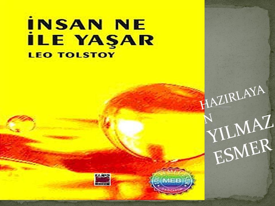 HAZIRLAYA N YILMAZ ESMER