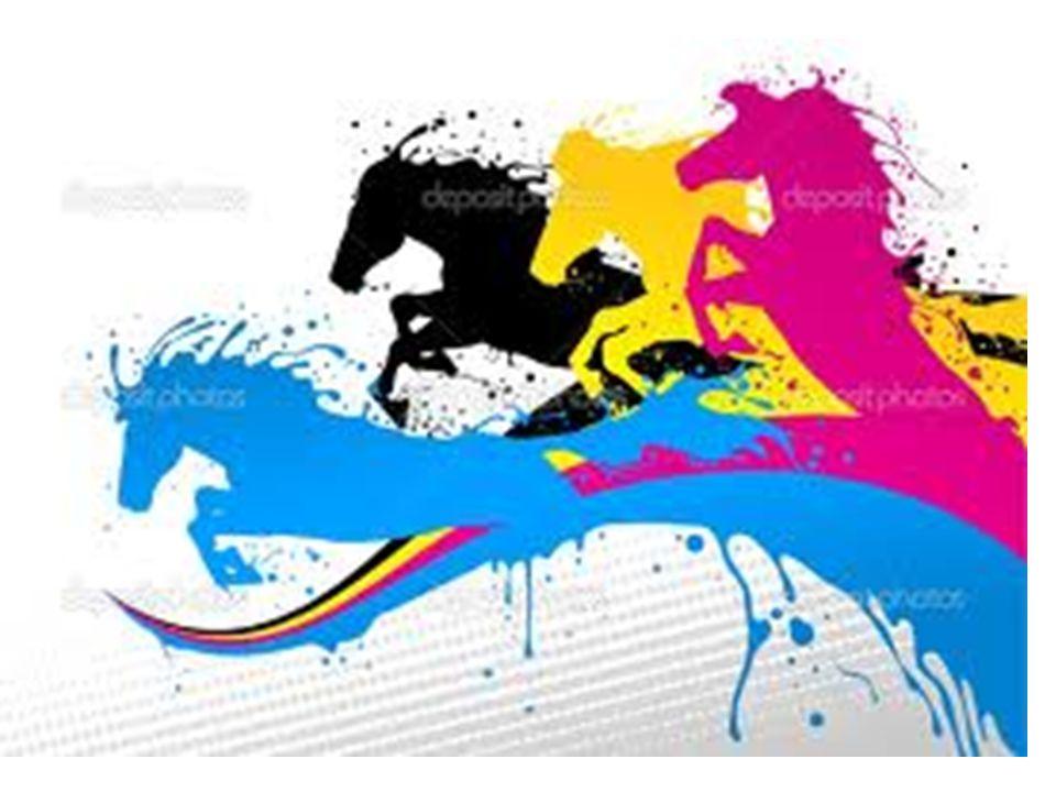 Renk ayrımı Basılacak orijinali, kendisini oluşturan ana renklere ayırma işlemidir.