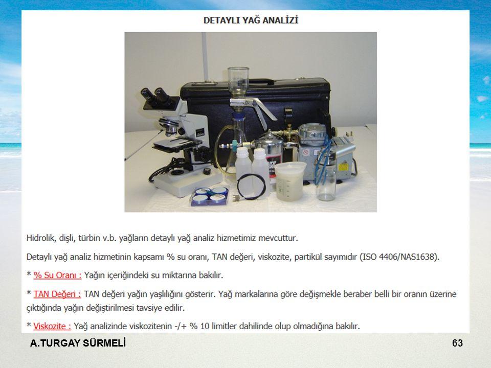 A.TURGAY SÜRMELİ 63