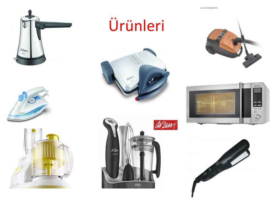Ürünleri