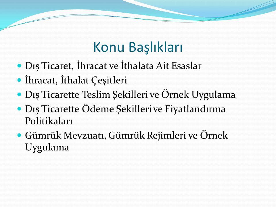 Su Ürünlerinin Türkiye'deki Durumu Su Ürünleri, ülkemiz ekonomisine belirli bir yatırım, bilimsel ve teknik çaba karşılığında sürekli girdi sağlayan önemli doğal canlı kaynaklardandır.