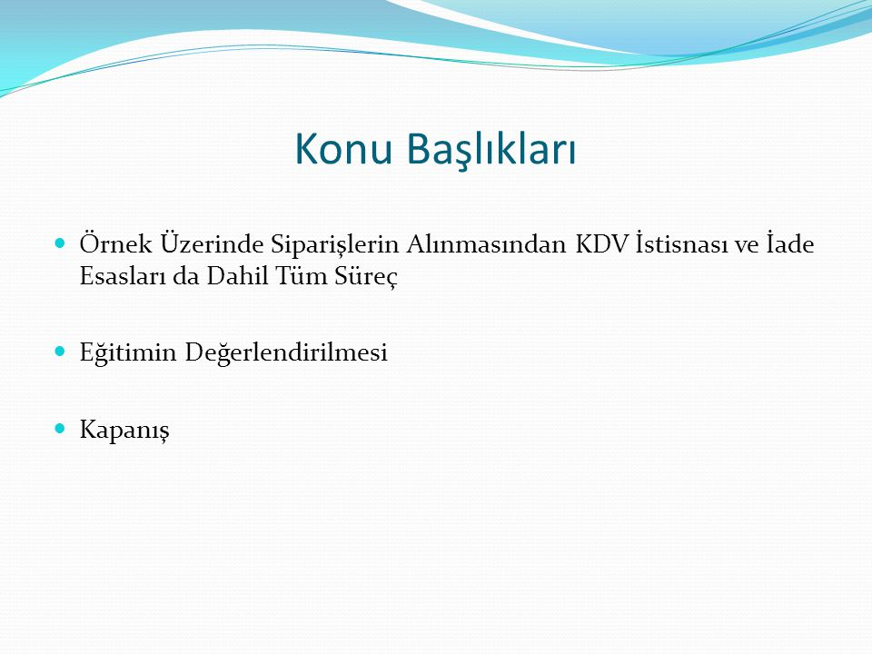 SU ÜRÜNLERİ VE HAYVANSAL MAMULLERİ İHRACATÇILARI BİRLİĞİ – İL BAZLI İHRACAT DEĞERLENDİRMESİ Türkiye su ürünleri ve hayvansal mamulleri 2011 yılı eylül ayı sektörel ihracatı iller bazında incelendiğinde; İstanbul'un 20 milyon dolar ile ilk sırada yer aldığı görülmektedir.