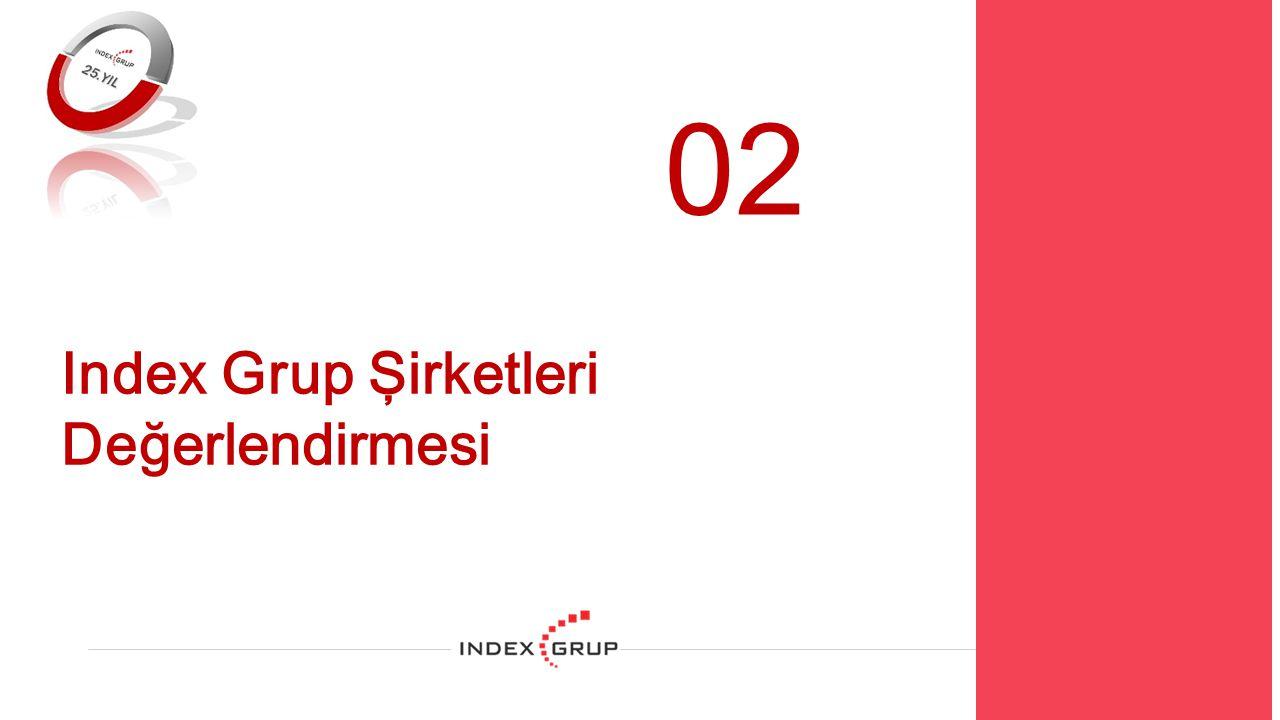 02 Index Grup Şirketleri Değerlendirmesi