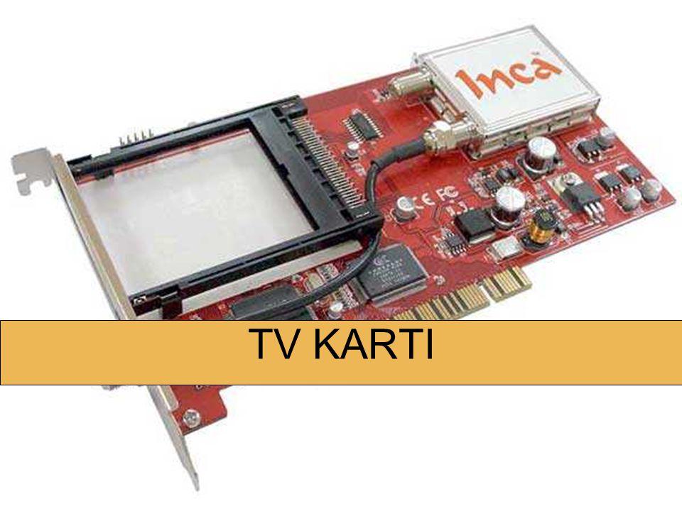 DONANIM KARTLARI TV KARTI