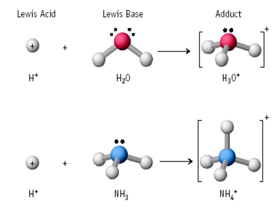  Bazlar H + iyonu kabul eden bileşiklerdir. Asitler H iyonu verebilen bileşiklerdir.