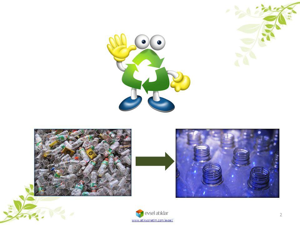  Plastikler ham petrol, kömür ve gaz kökenli maddelerdir.