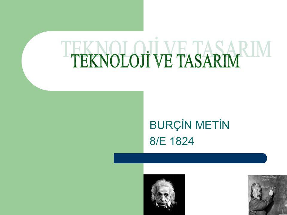 BURÇİN METİN 8/E 1824