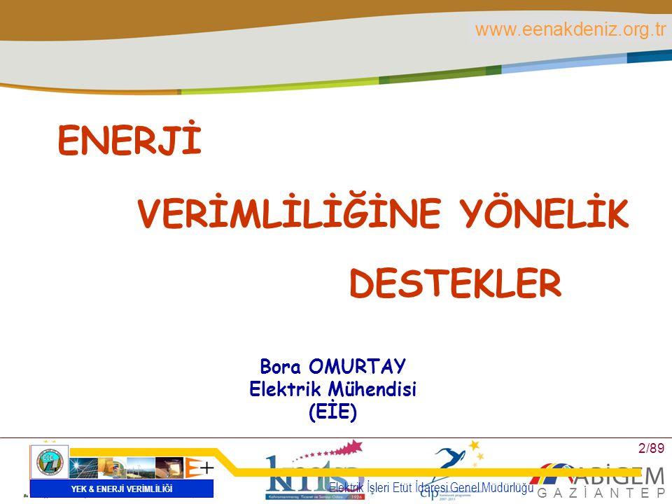 www.eenakdeniz.org.tr G A Z İ A N T E P 63/89
