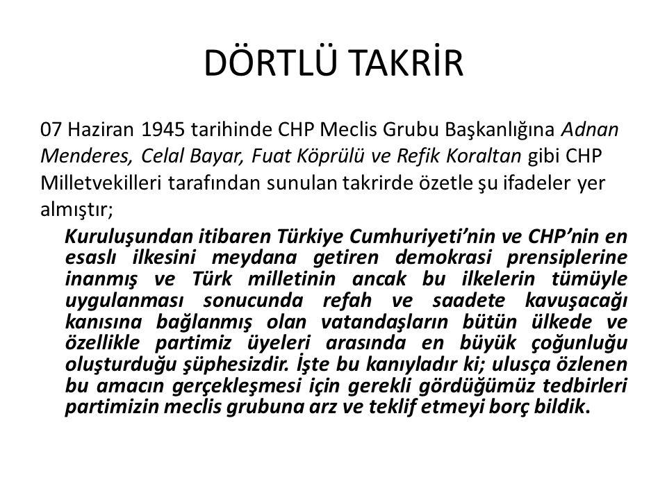 Cumhurbaşkanı İsmet İNÖNÜ' nün 2 Kasım 1945Meclis Açış Konuşması Cumhurbaşkanı İsmet İNÖNÜ' nün 2 Kasım 1945 tarihli Meclis Açış Konuşması