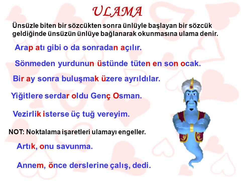 ( 2000 – DPY ) Aşağıdaki sözcüklerin hangisinde kaynaştırma sesi yoktur? A) A) Ütüyü B) B) Bacası D) D) Kardeşi C) C) Kapının