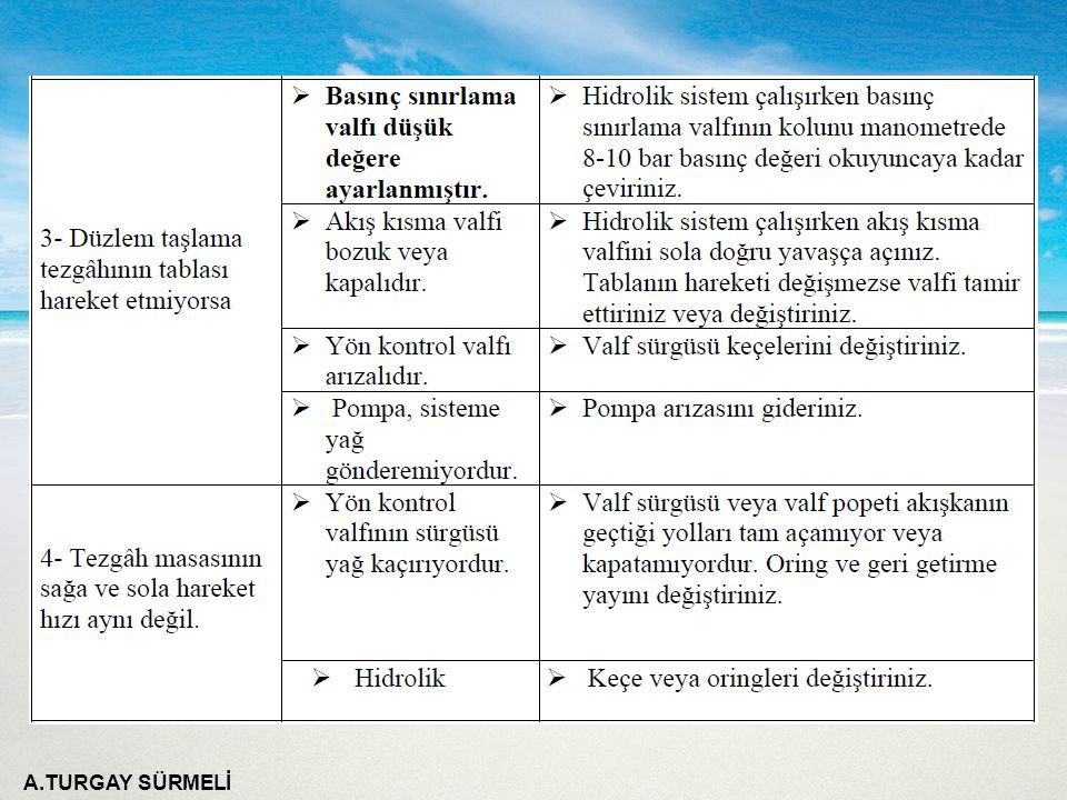 A.TURGAY SÜRMELİ