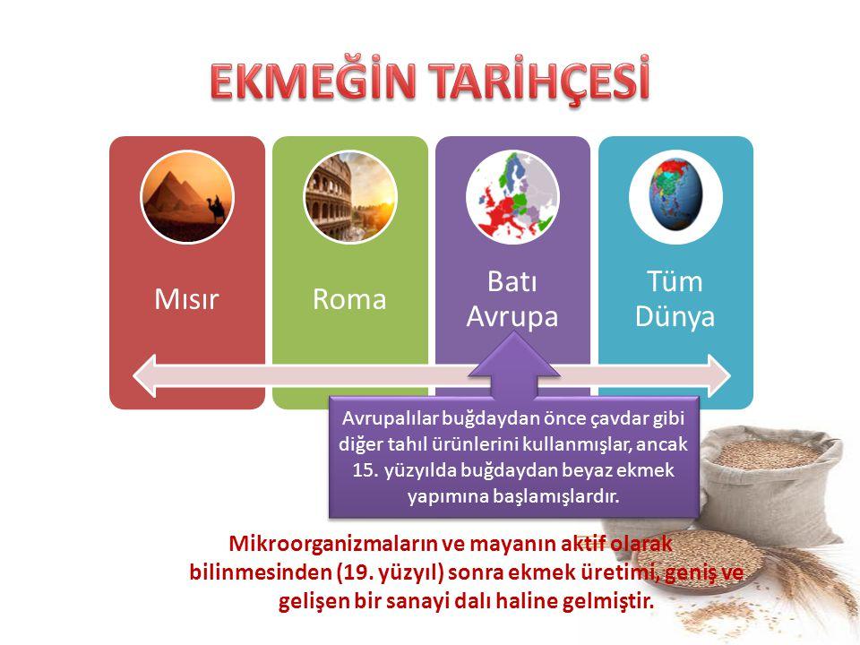TÜRKİYE'DE TÜKETİMİ ETKİLEYEN ÖNEMLİ BİR FAKTÖR MEDYA Türkiye genelinde, besin alışverişi yaparken ekmek ve tahıllara (%25.6) ait reklamlardan etkilenilmektedir.