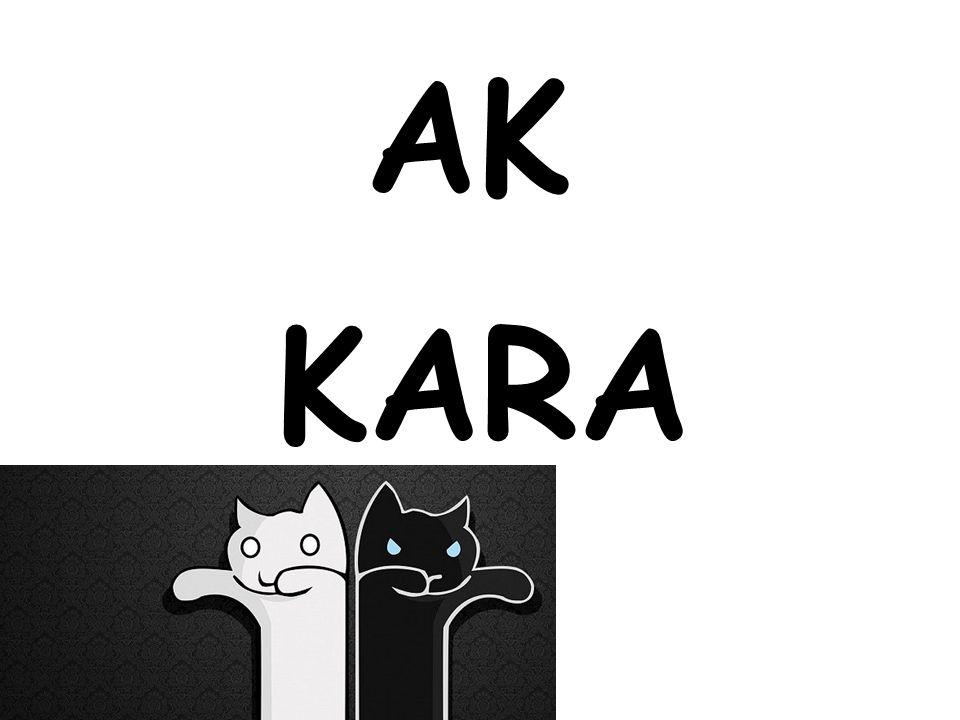 AK KARA