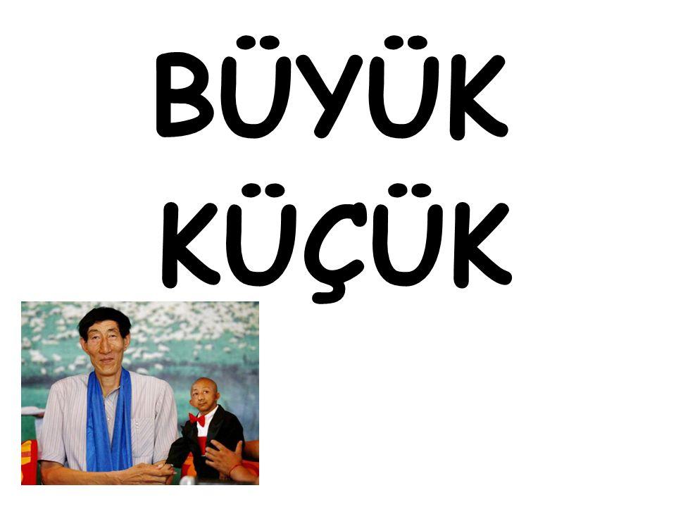 ESKİ YENİ