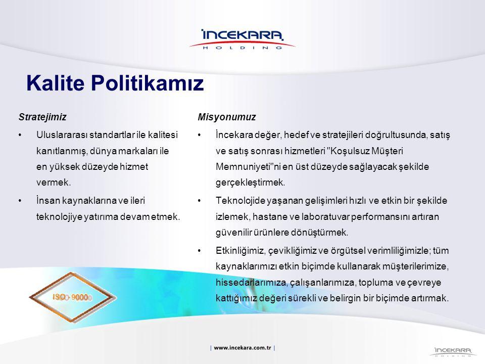 Proje Referanslarımız Avrupa Komisyonu Mobil Sağlık Ünitesi ve Araçları Donanım Projesi Avrupa Komisyonu Sağlık Bakanlığı Kuş Gribi Projesi Avrupa Komisyonu Tarım Bakanlığı Gıda Kontrol Laboratuvarları Denetimi Projesi Avrupa Komisyonu Tarım Bakanlığı Veteriner Laboratuvarları Denetimi Projesi Avrupa Komisyonu Tarım Bakanlığı Zirai Mücadele Bitki Sağlığı Laboratuvarları Denetimi Projesi Avrupa Komisyonu Polis Kriminal Laboratuvarları Donanımı Projesi Avrupa Komisyonu S.B.