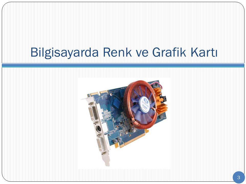 DVI hem analog hem de dijital video sinyallerini iletebilir.