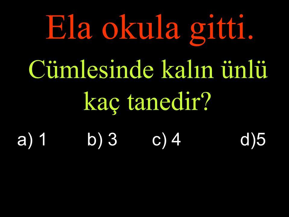 7 Sessiz(ünsüz) harfler 21 tanedir. Tek başına okunamazlar. Yanına sesli harf gelmelidir.