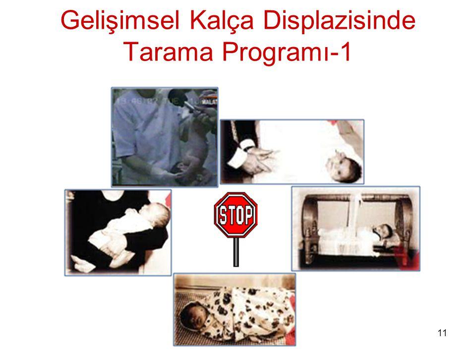 11 Gelişimsel Kalça Displazisinde Tarama Programı-1
