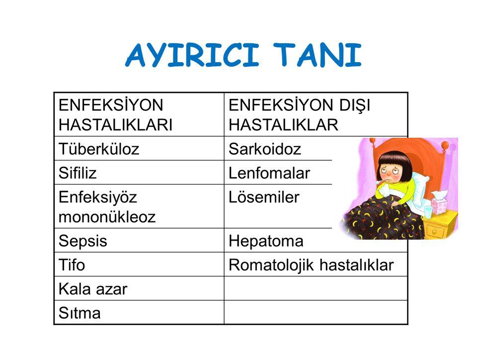 AYIRICI TANI