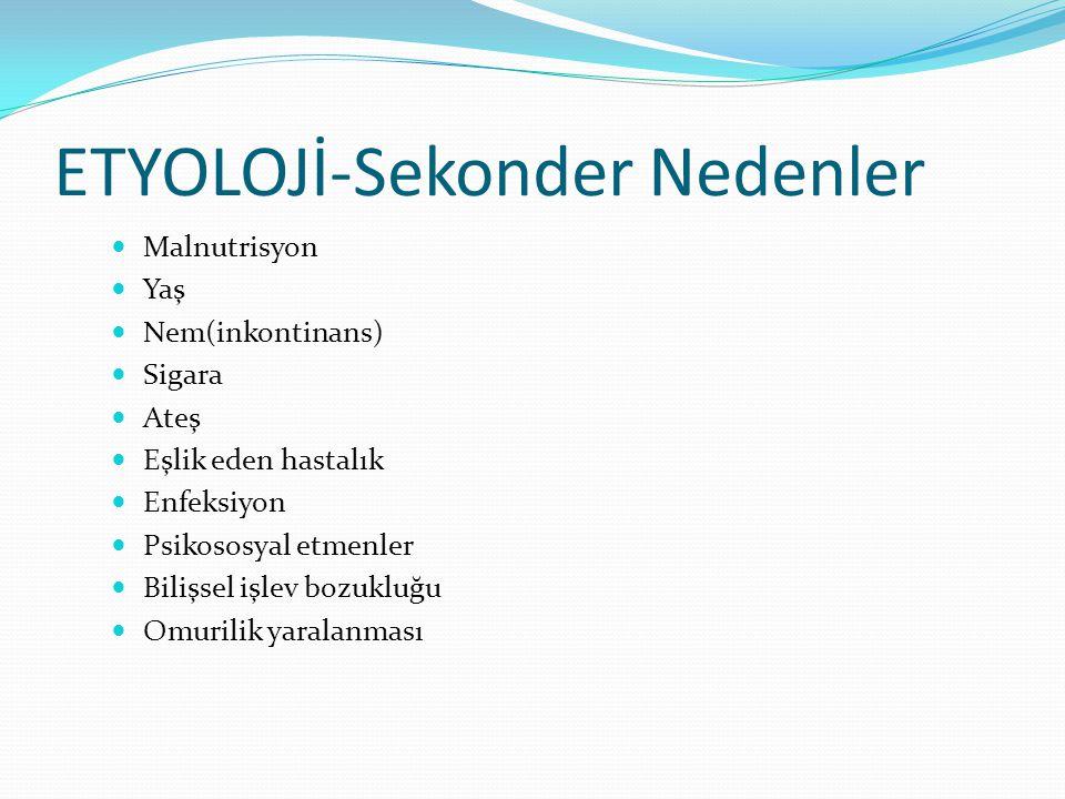 YARA PANSUMANI Kalsiyum alginat yara örtüleri yarı kapatıcı,yüksek emilimli,steril örgüsüz,kahverengi deniz yosunundan elde edilen doğal polisakkarid kalsiyum tuzundan yapılan kaplama malzemeleridir.