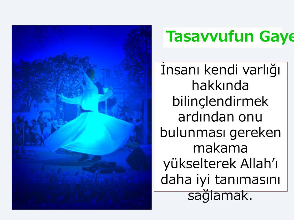 Kur'an'da Allah-Varlık İlişkisi 3. Tüm varlıklar hem Allah'ın bilgi ve gücüne işaret eder, hem de insana hizmet eder. O'nun dışındaki tüm varlıklar ge