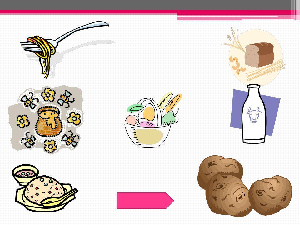 Temel besin maddelerimizdendir. Ekmek, makarna, pilav, süt, bal, meyve çeşitlerinde, tahıllarda, patates ve şekerkamışında bolca bulunur. Karbonhidrat
