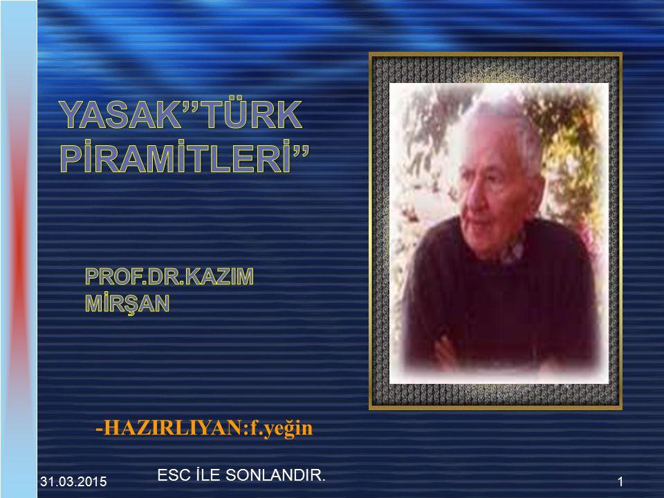 31.03.20152 Doğu Türkistan'ın İli Nehri üzerindeki Kulca Kentinde, 4 Temmuz 1919′da dünyaya geldi.