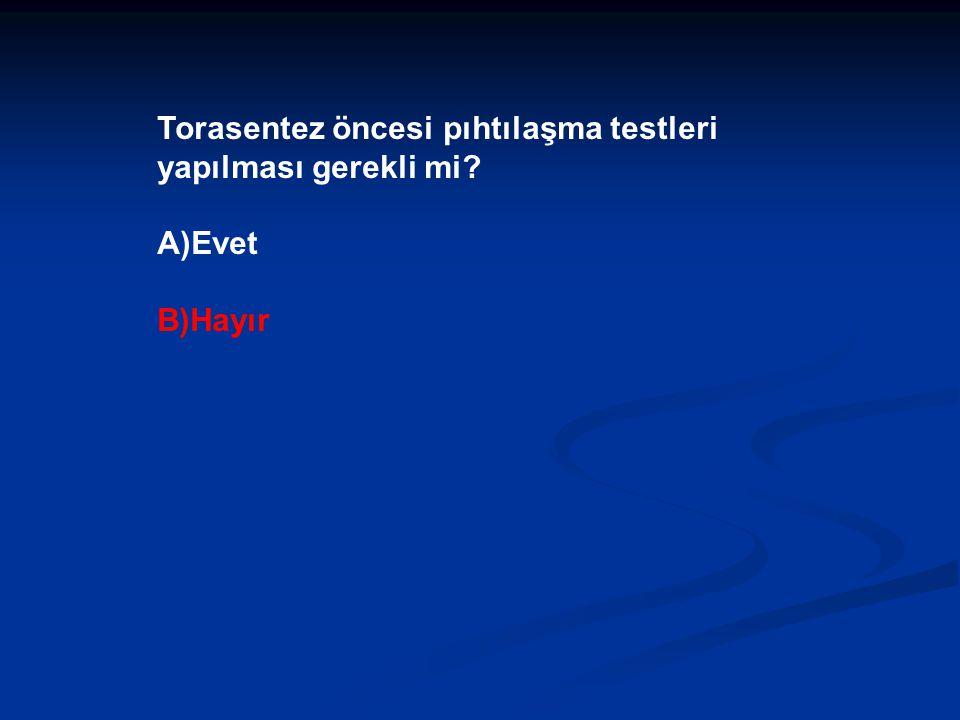 Alveoler hemoraji