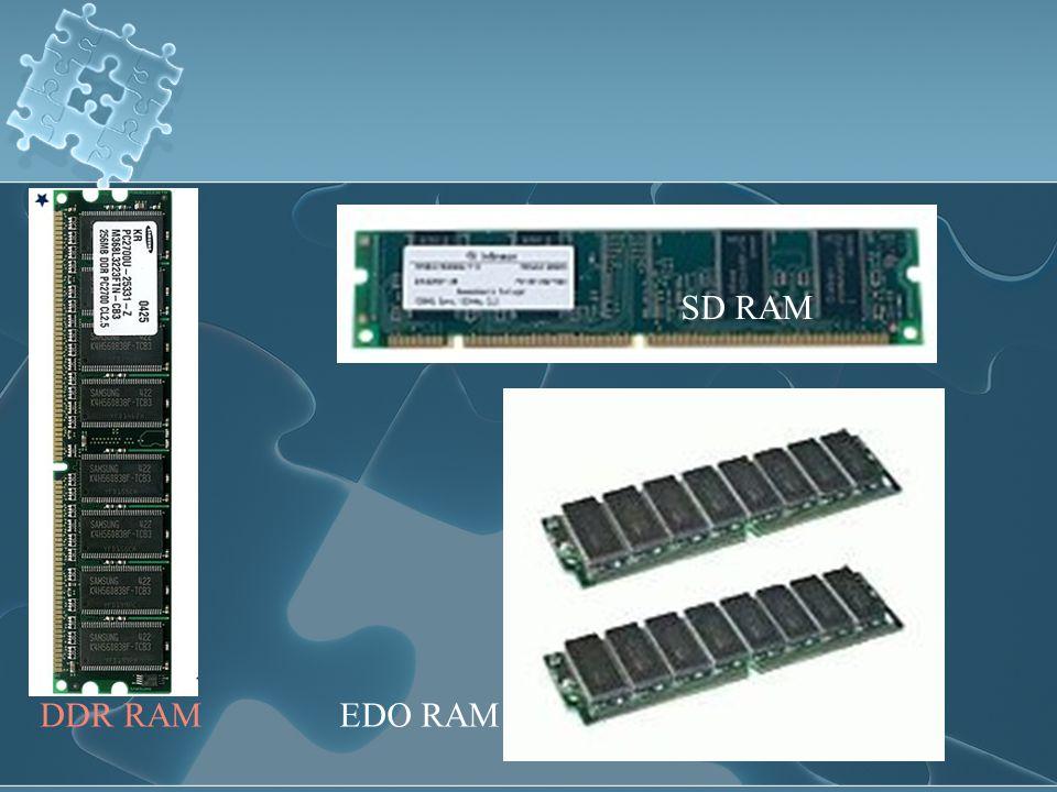 SD RAM DDR RAMEDO RAM