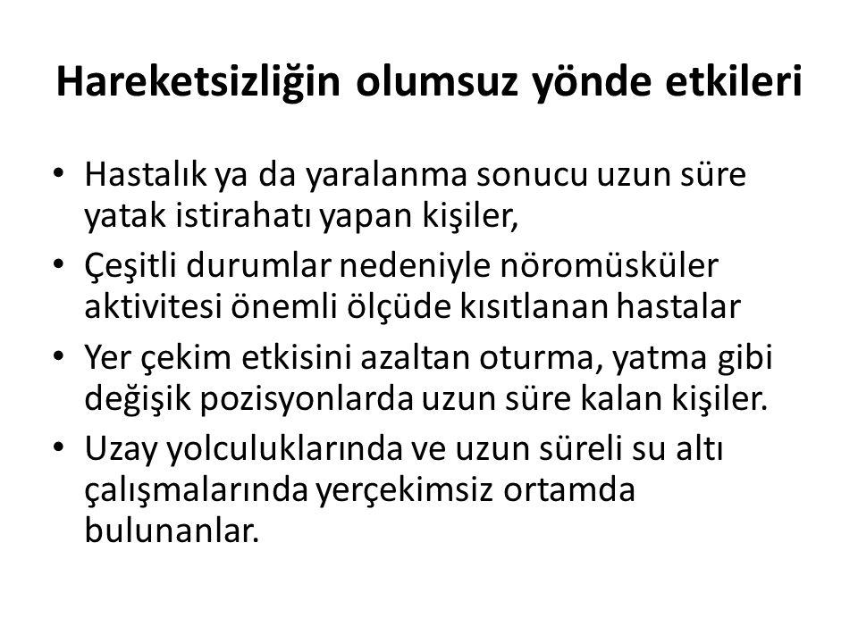 VÜCUT KOMPOZİSYONU PROF. DR. ERDAL ZORBA