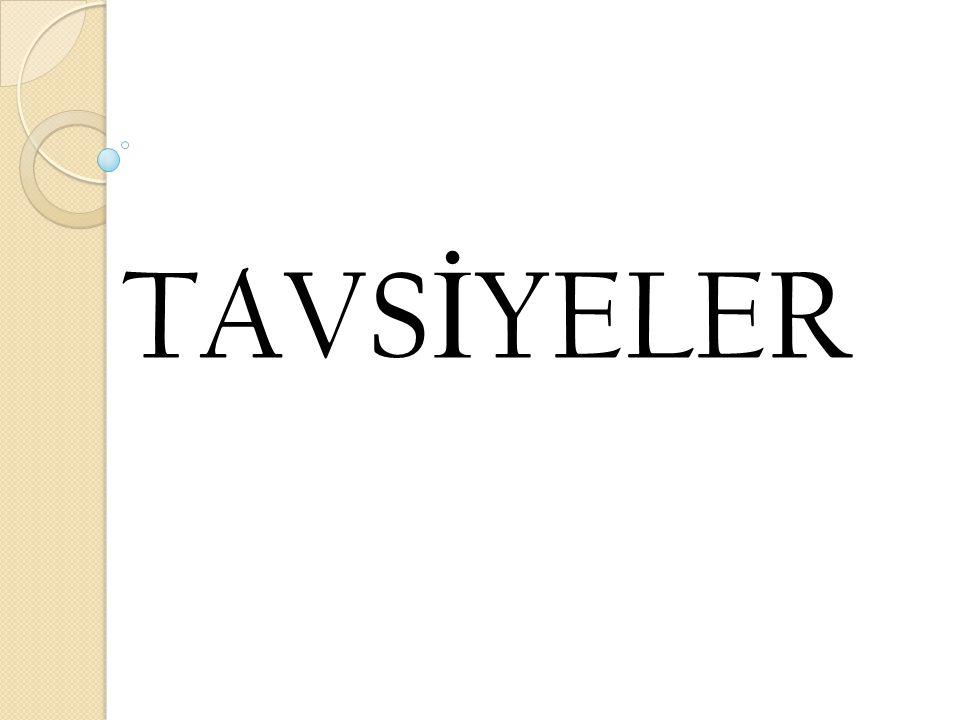 TAVS İ YELER