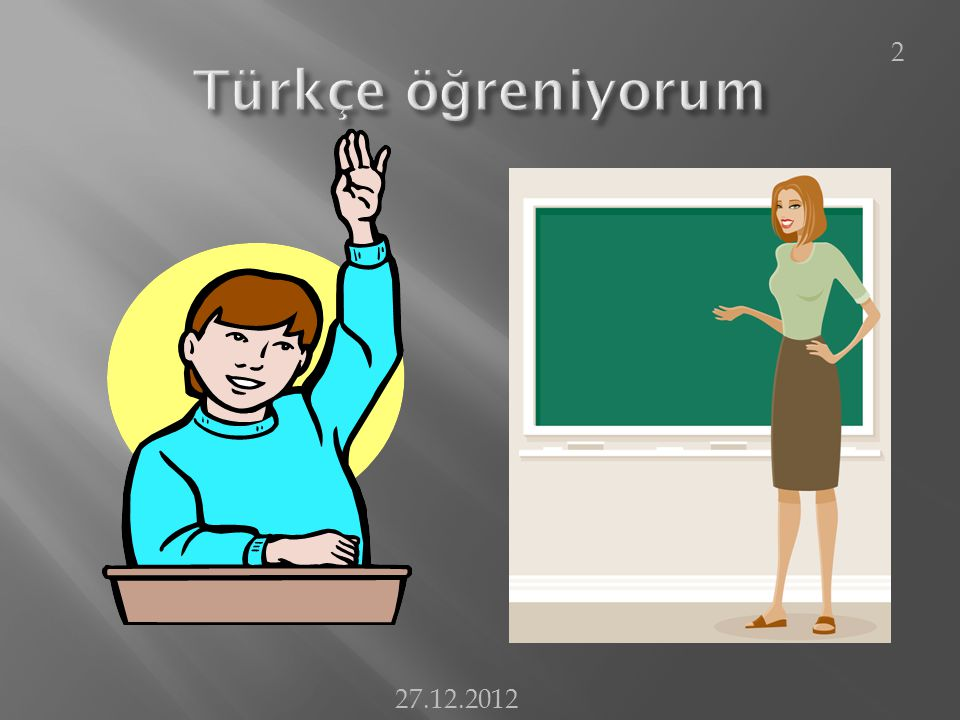İlköğretim 8. Sınıf Türkçe Dersi Fiillerde Çatı (Etken-edilgen Fiiller)