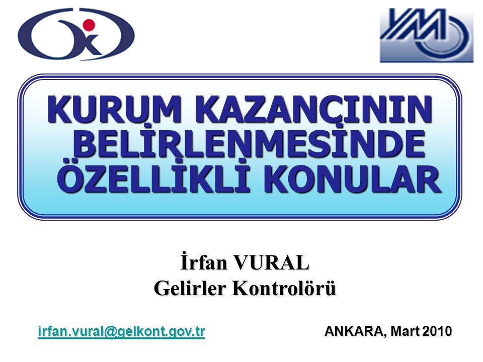 İrfan VURAL TAŞINMAZLAR VE İŞTİRAK HİSSELERİ SATIŞ KAZANCI İSTİSNASI Yatırım ortaklıkları hisse senetlerinin satışından elde edilen kazanç istisna kapsamında mıdır.