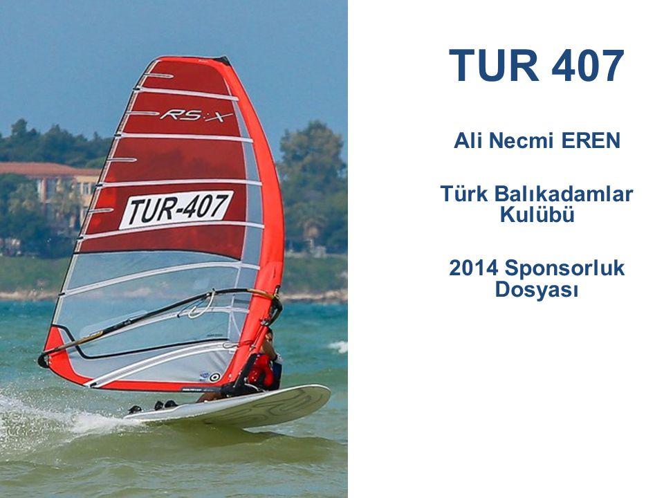 2013 Nisan, İstanbul İl Birinciliği Yarışı Start Hattı