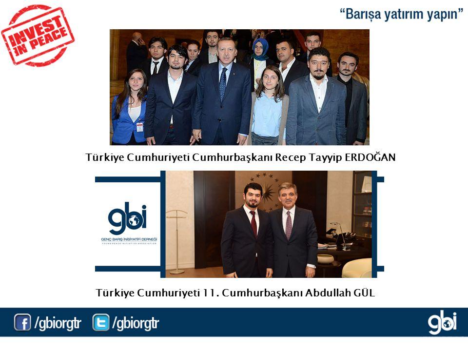 Türkiye Cumhuriyeti 11.