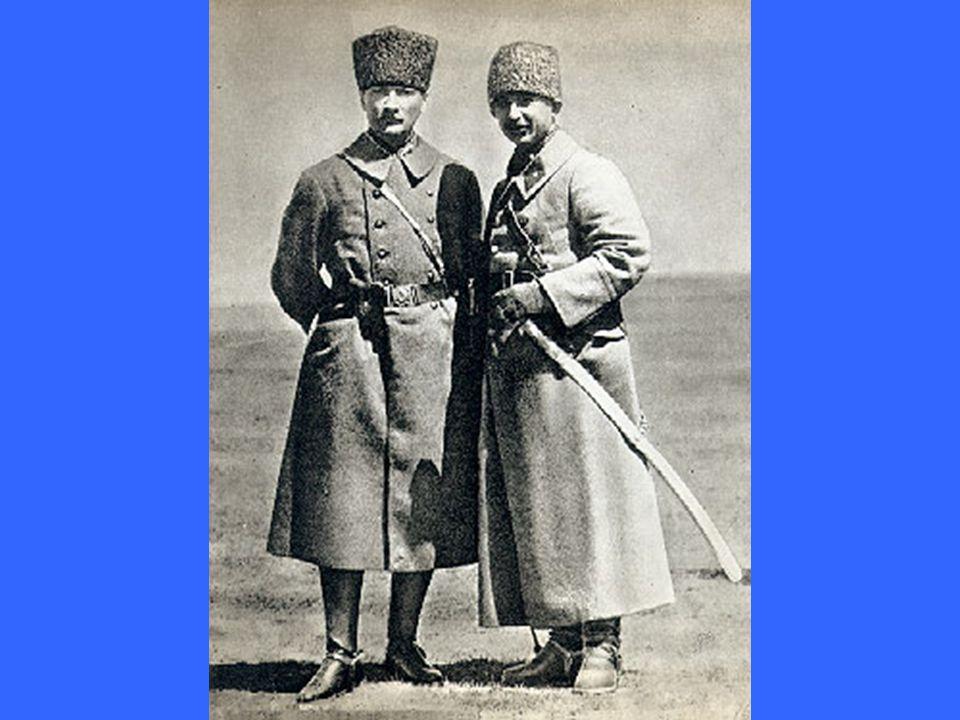 SONUÇLARI TBMM'nin batı cephesindeki ilk başarısıdır TBMM'ye olan artmıştır İstiklal Marşı kabul edildi Moskova Antlaşması imzalandı TBMM Londra Konferansına davet edilldi
