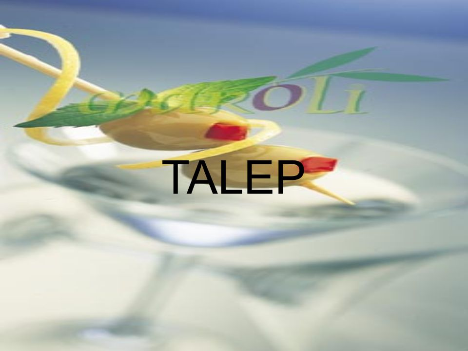 TALEP