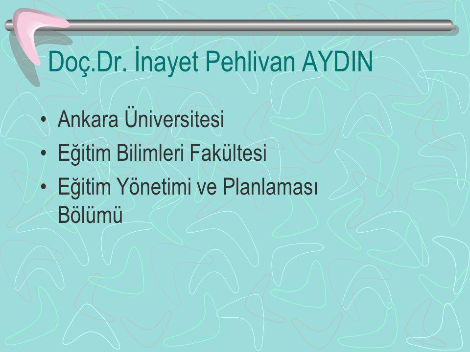 Doç.Dr.