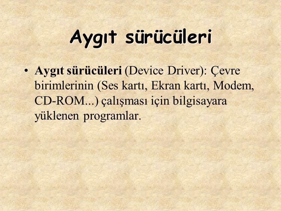 Programlama Dilleri Programlama Dilleri: Bir işi bilgisayara yaptırmak ancak belirli kodların belirli bir sıra doğrultusunda kullanılması ile olanaklıdır.