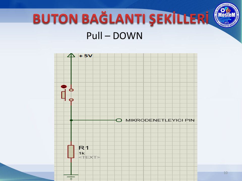 Pull – DOWN 10