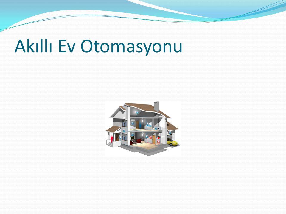 Akıllı ev, ev teknolojileri endüstrinin birçok alanında kullanılan kontrol sistemlerinin gündelik hayata uyarlanması; ev otomasyonu da, bu teknolojilerin kisiye özel ihtiyaç ve isteklerine uygulanmasıdır.