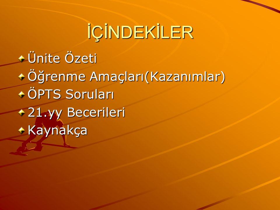 ÜNİTE ÖZETİ Bu sunumuzda Anadolu da yaşamış ilk uygarlıkların yerleşme ve ekonomik faaliyetleri ile siyasal ve sosyal yapılarını inceleyeceğiz.