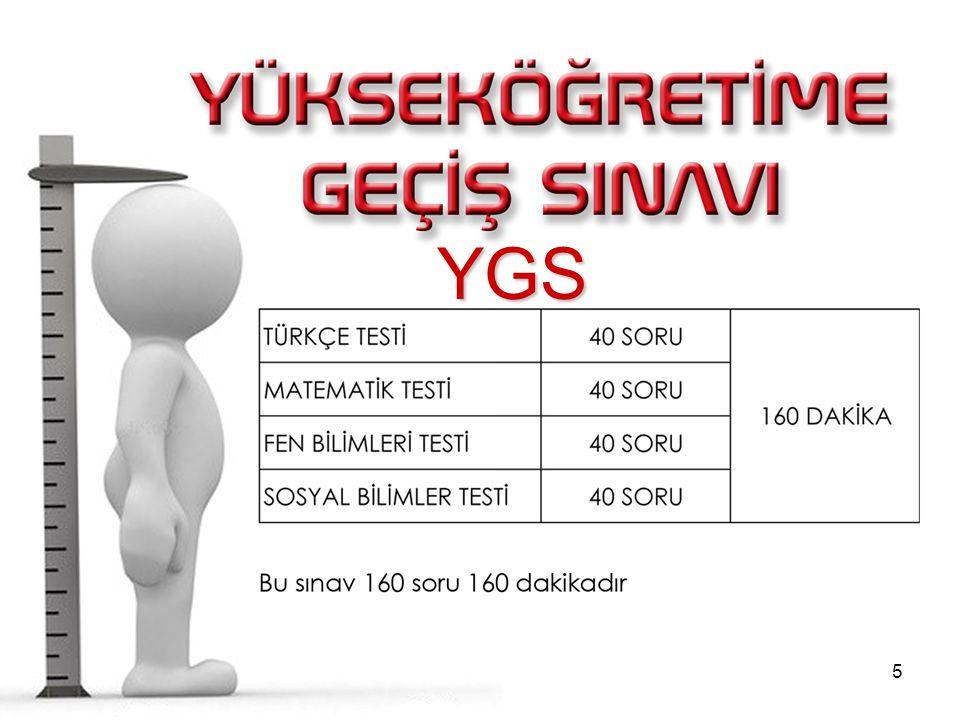 5 YGS