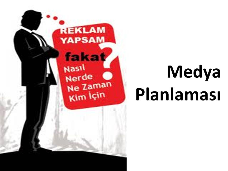 Medya Planlaması