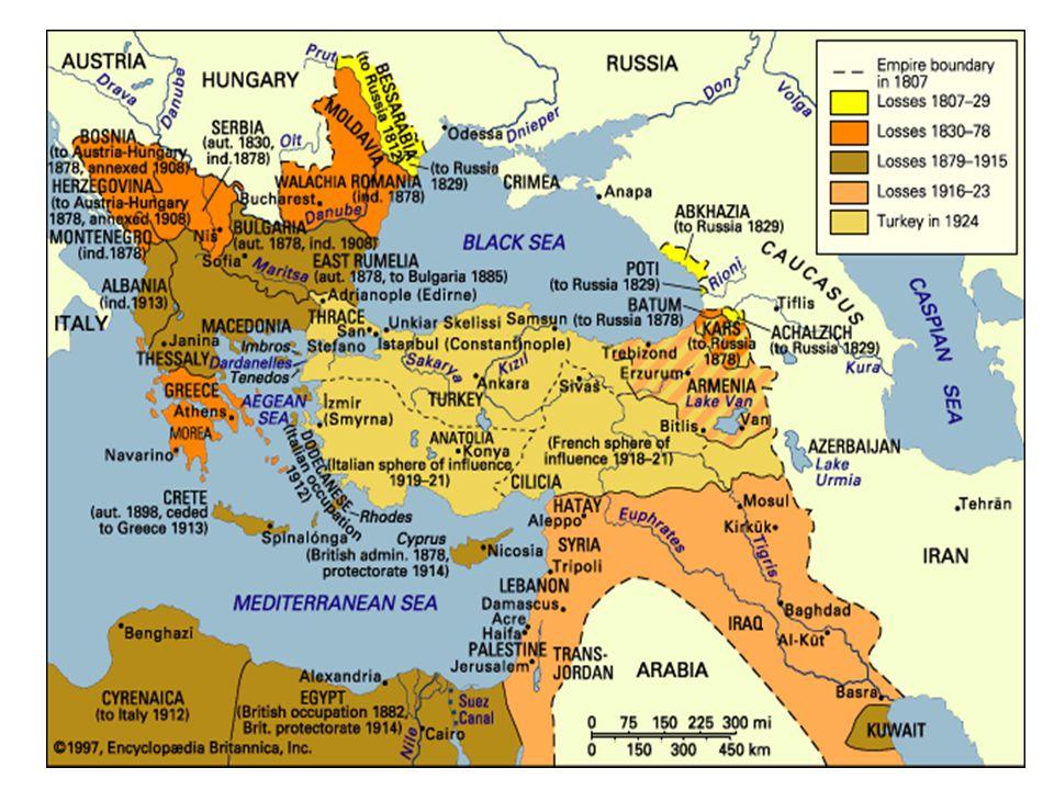 Nedenleri Emperyalizm Alman ulus birliği Bloklaşma ve güvensizlik Osmanlı topraklarının bölüşülmesi Aşırı milliyetçilik